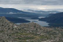 Montañas Sierra de Guadarrama y Gredos / Imágenes de mis andanzas por las montañas. Algunas fotos son obra de mi compañero de andanzas Paco Muñoz.