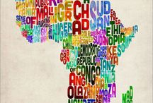 I LOVE AFRICA! / [ Amazing Countries, People And History ]