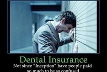 Dental insurance truth