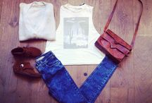 Daily Outfits