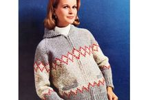 Vintage Mary Maxim Patterns / Mary Maxim became a household name 60 years ago with our innovative graph-style knitting patterns. Create these great sweaters and afghans of yesteryear that have made Mary Maxim so famous.