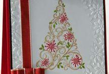 Cards Christmas 1 / by Debbie Caben-Davila