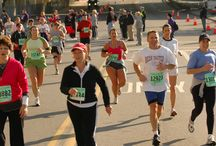 2005 Flying Pig Marathon