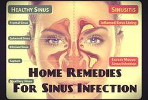 inas sinus remedies
