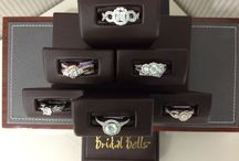 Bridal Bells / Bridal Bells Engagement and Wedding Rings