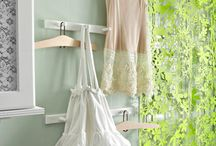 Laundry Room / by Claire Perky