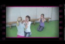 Dramales / Dramalessen met kinderen