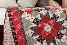 Quilts / by Kelly Bice