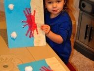 Kids projects / by Shawntel Bowman