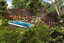 Our Costa Rica home idea / Costa Rica