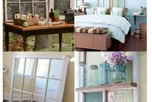 Vintage ideas for your home