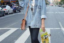 Skaters / Style for teen girls