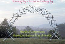 Tensegrety