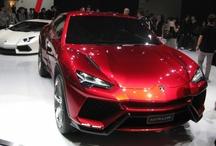Lamborghini Urus, Invincible