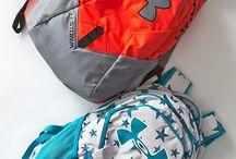 Backpack & Bag