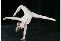 Dance / by Kelly Hagfeldt