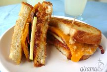 Sandwiches, Hoagies, & Wraps / sandwich, hoagies, subs, and wrap recipes