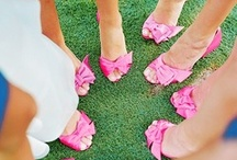 Bridesmaids / by Hazel Grace