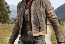 Hot Hugh....