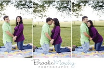 Brooke Moxley Photography Maternity Sessions / by Brooke Moxley Photography