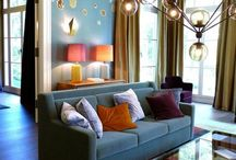 Interior Design / Discover the best interior design ideas from our listings!