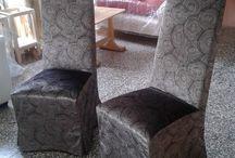 Silvano Guidi / Upholstrery... all I can made