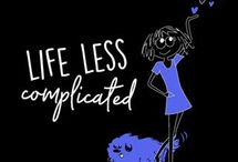 Life Less Complicated