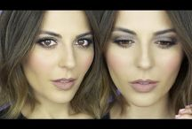 Sona Gasparian / Makeup Artist / The best makeup artist and YouTube's sweetheart / Makeup, Beauty, Tips and Tricks, Fashion