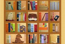 Harry Potter Quilts