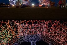 Fabric light Design