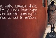 quotes / by Esmeralda Perez