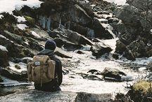 hiking#camping#muki#babi