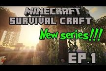 Minecraft Singleplayer series