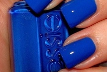 Colbalt blue / by Taelor Brett