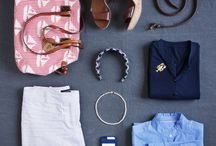 Preppy, Polos and Pearls  / by Eisha Roberson