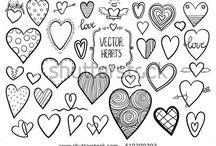Kártyajáték - Isten a Szeretet - Bibliai -Illusztráció
