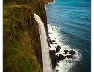 North Skye
