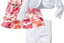 Meisjes kleding