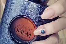 Inspirations by opium