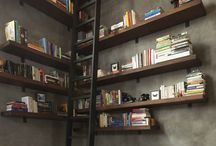 Bookcases inspiration