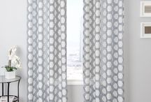 Moms Family Room Curtains