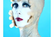 Portrait Nadia / ©Michaël Krug
