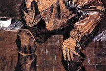 Van Gogh first period