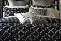 Bedding I love / by Jennifer Williams
