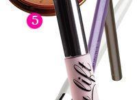 Beauty School - Make Up / Marvellous Make Up Tips
