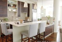 Sarah Richardson Design/ Sarah's house