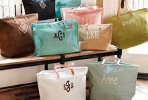 Bridal party gift options  / by Allison Stevens