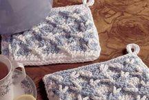 Crochet / by Becky Lane