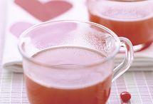 Valentine's Day Recipes / by Stacey Misty