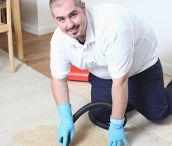 Carpet Dry Cleaning Golders Green